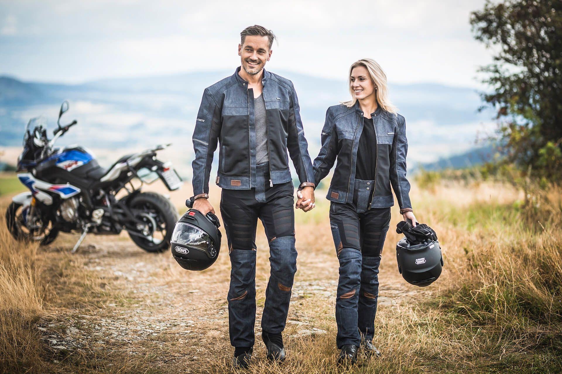 4CV Moto odzież motocyklowa