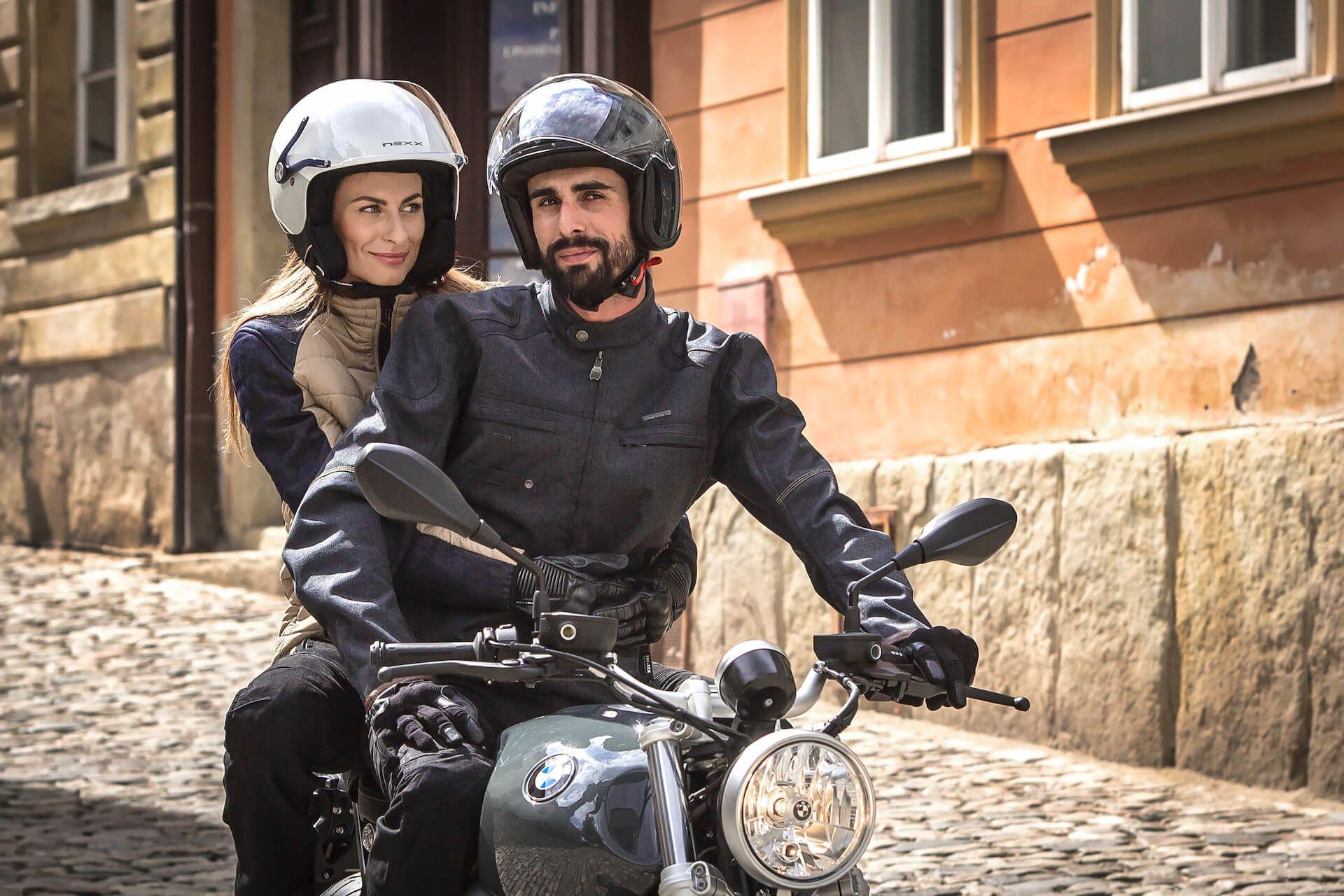 Trilobite odzież motocykl