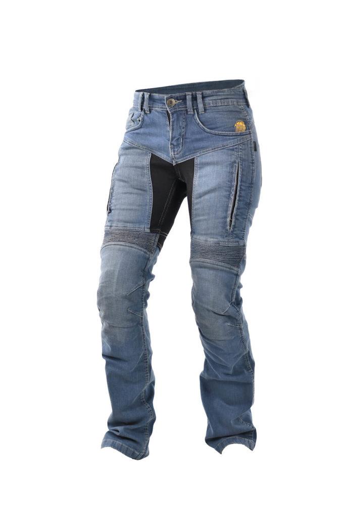 Trilobite odzież motocyklowa damska